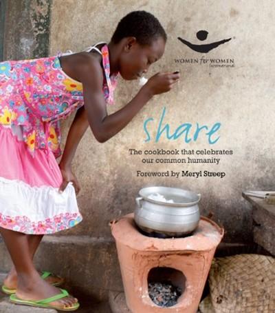 Copertina del libro Share