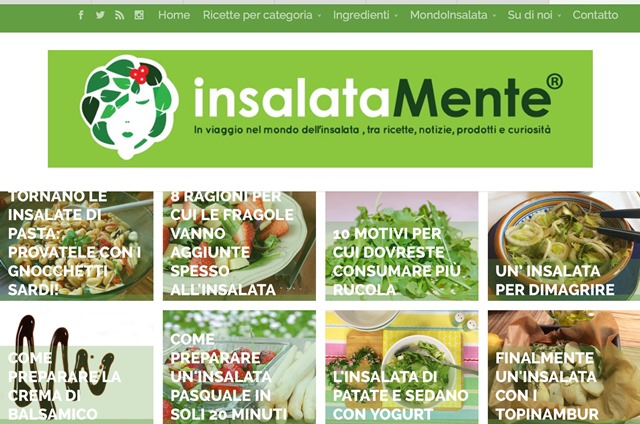 homepage foodblog