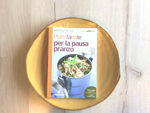 libro pausa pranzo