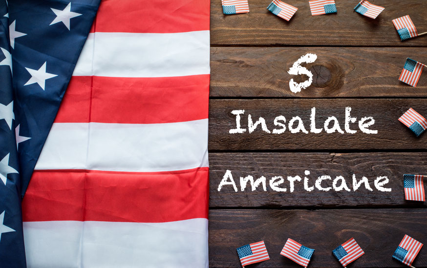 insalate americane